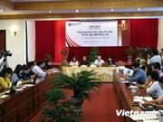 北欧组织为推动越南可持续发展贡献力量