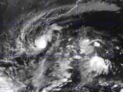 越南:各省紧急克服四号台风后果