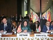 第15届法语国家国际组织峰会落下帷幕