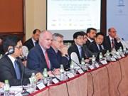欧洲驻越南工商会公布2015年白皮书