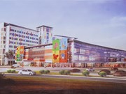 越南胡志明市拨出近4.5万亿越盾投资兴建儿童医院
