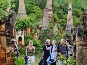 缅甸将成为2015年最受青睐的旅游目的地