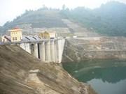 越南永山水电站向国家电网供电62亿千瓦时