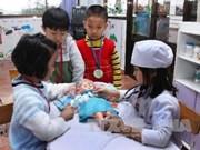 美国劳工部协助越南提高预防和减少使用童工国家能力