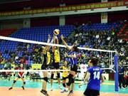 2014年越南全国体育大会:射箭、拳击、排球比赛开赛