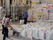 2014年前11个月越南大米出口量达600多万吨
