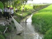 大力促进农产品加工工业发展