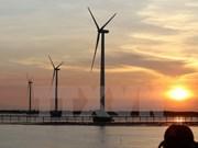 丹麦帮助越南发展风电