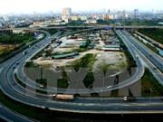 越南交通运输业着力吸引民间资金