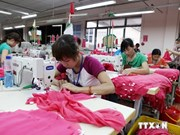 东亚地区仍然是世界上增长最快的地区