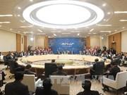 越南政府总理阮晋勇出席东盟-韩国建立对话关系25周年纪念峰会