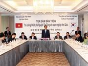 越南将迎来新一轮韩国企业投资的大浪潮