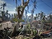 """东盟愿意协助菲律宾克服""""黑格比""""台风影响"""