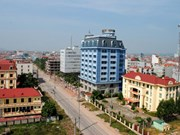 越南北江省—投资商的乐土