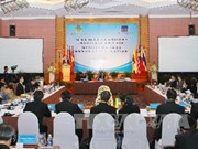 第四届东盟首席法官环境圆桌会议:法院在环境保护工作中扮演重要角色
