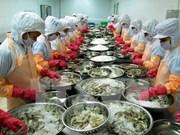 越南严把水产品质量关