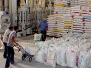 越南在阿尔及利亚展开贸易促进活动