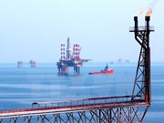 越苏石油联营公司提前完成2014年原油开采目标