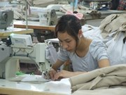 越南北江省2015-2025年阶段纺织服装业发展规划出炉