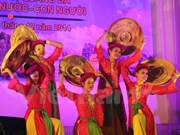越南人民军成立70周年纪念典礼在中国和马国和印度举行