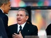 古巴与美国开启关系正常化进程 两国多数舆论持支持态度