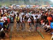 首届越南傣族文化节即将在莱州省举行