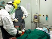 东盟与中日韩三国加强合作应对埃博拉疫情