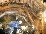 越南水电工程隧道塌方事故:受困人员明日早有望脱困