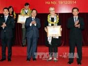 2014年外国非政府组织向越南提供3亿美元援助