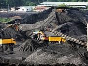 越南煤炭矿业集团力争2015年煤炭产量达3800万吨