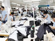 越南同奈省出口额首次突破130亿美元的大关