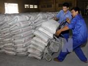 2014年越南水泥出口量达1950万吨