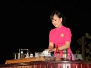 近4000人参加越南规模空前的茶宴