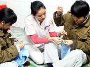 越南卫生部拟在芹苴市设立西南部地区精神病司法鉴定中心