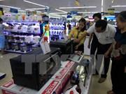 河内市促销月营业收入总额增长20%