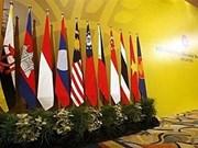越南同东盟各国一道努力将东盟建设成为统一自强的实体