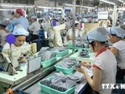 越南统计总局发布2014年经济社会数字