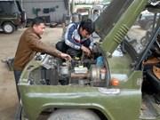 越南致力发挥集体经济在市场经济体系中的作用