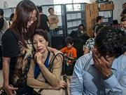 印尼重新启动亚航失联客机搜寻工作