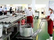 越南坚决做好食品卫生安全工作