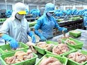 2014年越南水产品出口额创历史新高