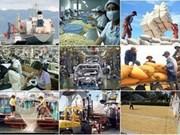 越南政府公布2014年12月例行会议决议