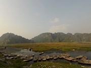 游览云龙山水美景