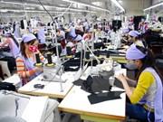 越南同奈省力争2015年经济增长率达11.5%至12.5%