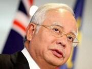 马来西亚总理:该国人民将用自信坚强的态度迎接新一年