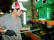 """越南同奈省致力实现""""绿化生产""""目标"""