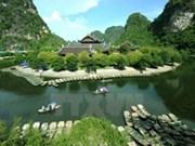宁平省即将举行长安名胜群世界文化与自然混合遗产证书授证仪式