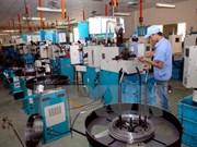 越南机械制造业着眼发展辅助工业产品