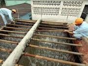 越南河内市拨出489万美元兴建生活饮用水净水厂