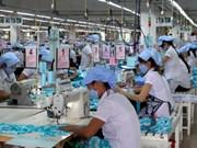 《至2020年岘港市企业发展提案》为企业发展注入动力